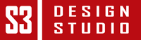 S3 Design Studio Logo